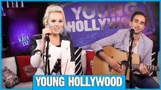 Katy Tiz Performs THE BIG BANG Live in the YH Studio!