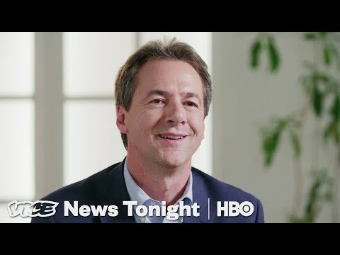 Montana Gov Steve Bullock Is Looking For Attention In The 2020 Race