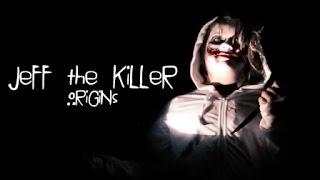 Jeff The Killer: Origins [Creepypasta Short Film]