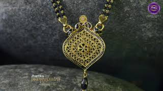 Jharoka Mangalsutra | Unique Magalsutra Designs | PNG Online Sto