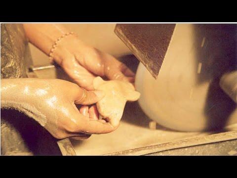 Curso Como Fazer Lapidação de Pedras - Calibragem
