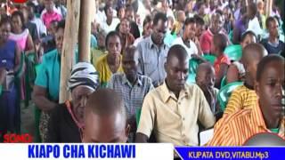KIAPO CHA KICHAWI (SATANIC OATH) Ep 4/5 - Bishop Dr Gwajima - bonyeza SUBSCRIBE