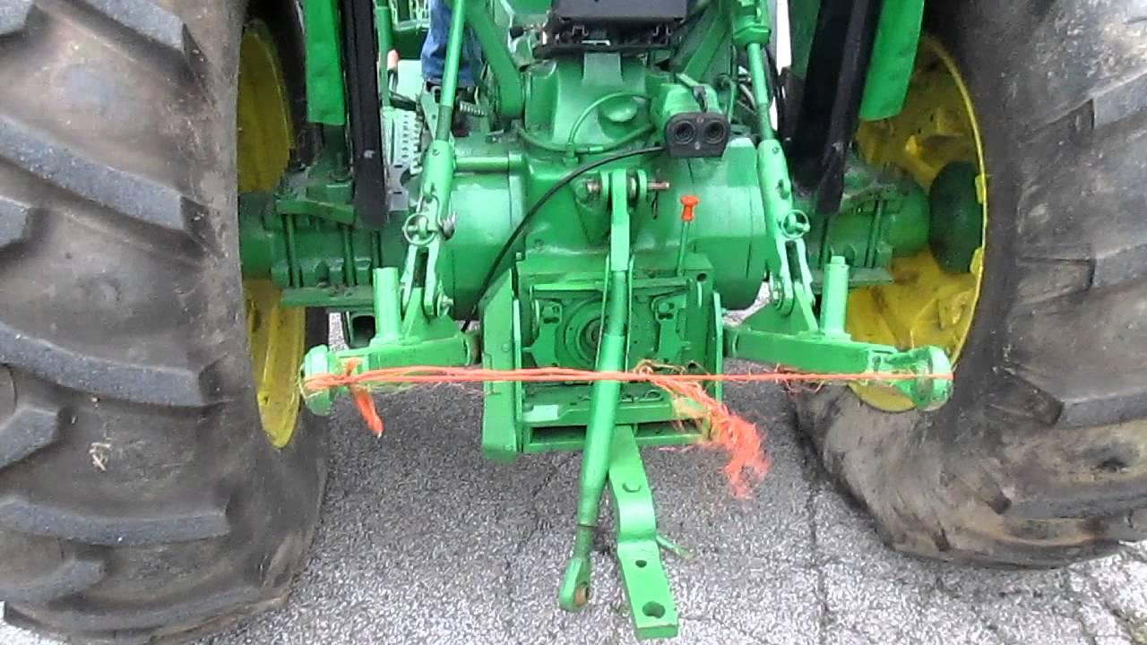 maxresdefault 1989 john deere 2555 tractor youtube