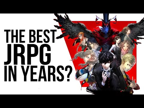 Persona 5 | Review Round-up