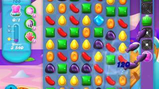 Candy Crush Soda Saga Level 700 (6th version)
