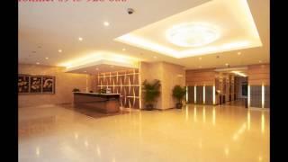 Bán căn hộ chung cư Hoà Bình Green city - 505 Minh Khai,giá gốc