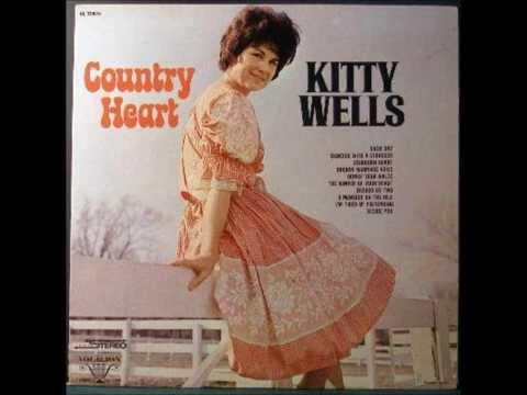 Webb Pierce & Kitty Wells - One Week Later