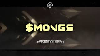 "Play69 x Ak Ausserkontrolle Type Beat| MiGB ""$Moves"" | Hard/Deep/Trap/Instrumental"