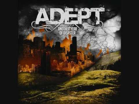 ADEPT - THE BUSINESS OF LIVING LYRICS