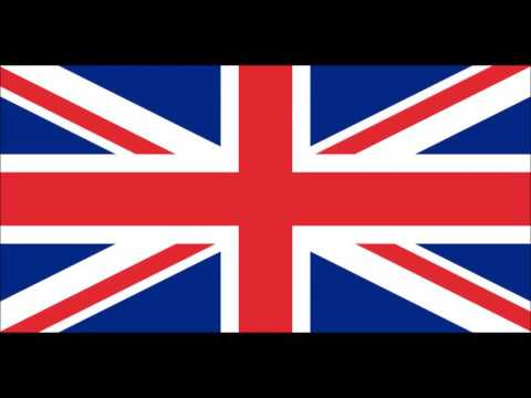 #Music 10 HOURS OF THE BRITISH NATIONAL ANTHEM (GOD SAVE THE QUEEN).mp4
