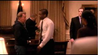 Video The West Wing: Shots Fired On The White House download MP3, 3GP, MP4, WEBM, AVI, FLV Januari 2018