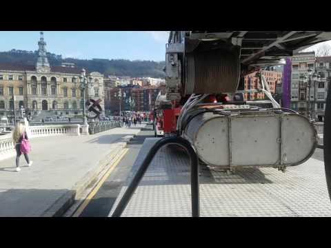 BILBAO   Carrusel de Bomberos de Bilbao