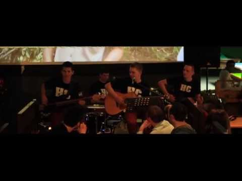 Hyper City - Gravity (Live and Unplugged at Table No.1)