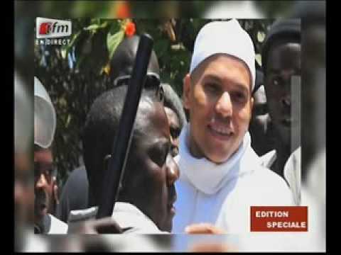 Affaire Karim Wade: Mamadou Ibra Kane fait des révélations