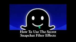 Snapchat tips on iPhone & Android 2015