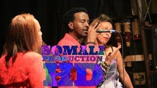 AHMED RASTA LIVE Yaasmiineey Nairobi | HD
