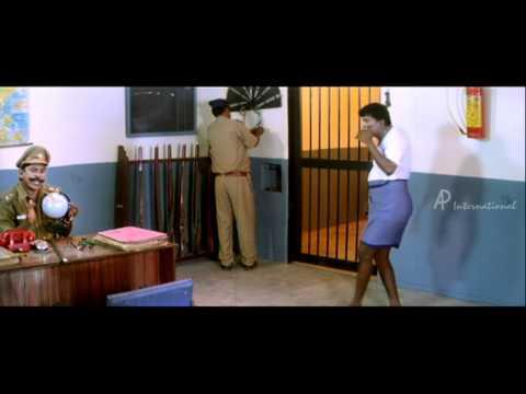 Ennamma Kannu Tamil Movie Scenes | Vadivelu Dual Role Comedy | Sathyaraj | Devayani | Kovai Sarala