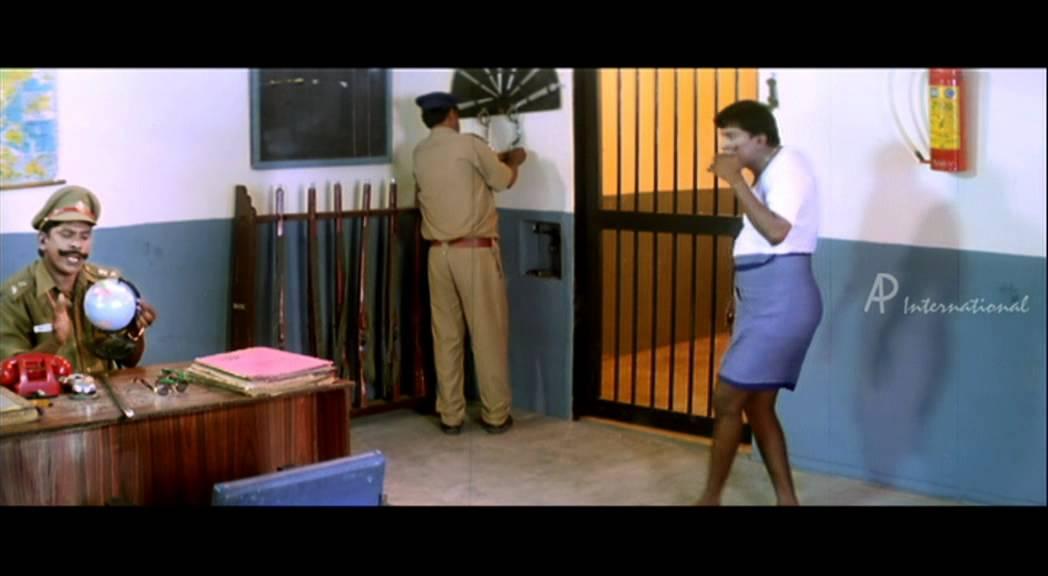 Download Ennamma Kannu Tamil Movie Scenes | Vadivelu Dual Role Comedy | Sathyaraj | Devayani | Kovai Sarala