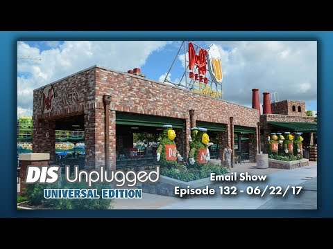 Email Show! | Universal Edition | 06/22/17