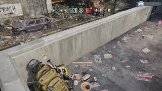 The Division 2   VS Multiplayer