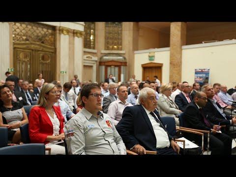 Innovation is GREAT: Regional Automotive & Aerospace Workshop in Budapest