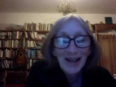 Tea With A Druid 70: With Penny Billington