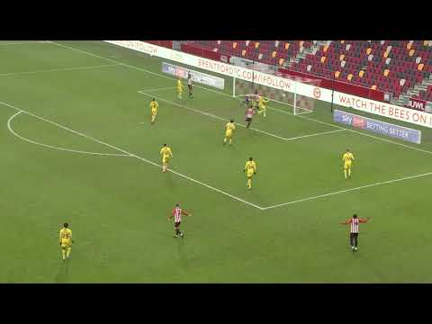 Brentford Wycombe Goals And Highlights