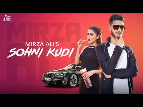Sohni Kudi | Releasing worldwide 26-07-2018 | Mirza Ali | Teaser | New Punjabi Song | Jass Records