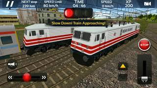 Kolkata Patna express || Indian Train Simulator 2018 - Free#1
