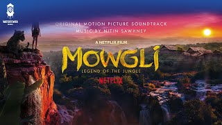 Baixar Khan's Arrival In The Lair / Baloo And Bagheera Save Mowgli - Mowgli Soundtrack - Nitin Sawhney