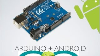 Arduino Programming using Android mobile phone