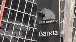 """""""Volksaktie"""" Bankia - für spanische Anleger ein Blutbad - economy"""
