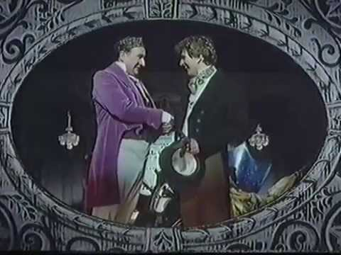 English File - BBC Schools 1988 - Charles Dickens