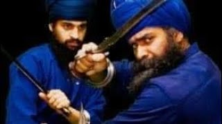 Sanatan Shastar Vidiya Seminar coming up | Gurudev Nidar Singh ji | Martial Warriors Academy