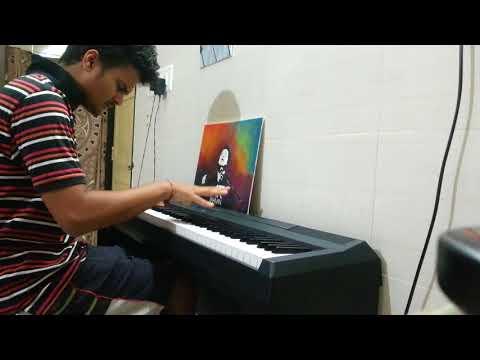 CHUNAR (ABCD-2)||FULL PIANO COVER.