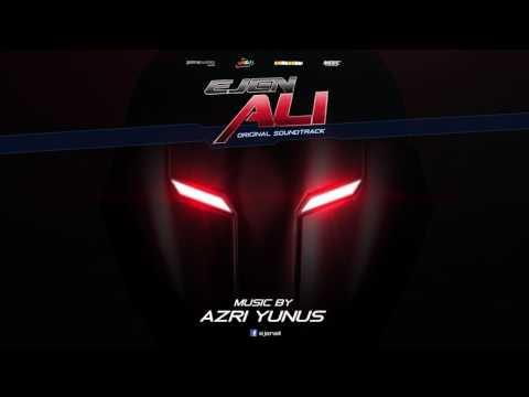 Ejen Ali - Season 1 Soundtrack -