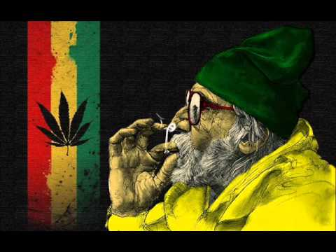 Top 10 Reggae Songs Mix For Ganja Smokers ( 2014 by High Gra