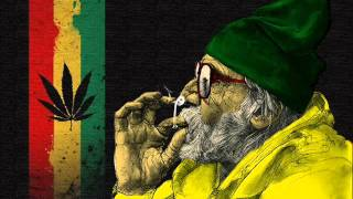 Top 10 Reggae Songs Mix For Ganja Smokers ( 2014 by High Grade Riddims)
