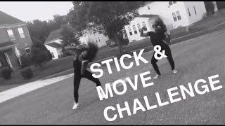 Video Stick & Move Challenge / Afro Beats Remix download MP3, 3GP, MP4, WEBM, AVI, FLV Juni 2018