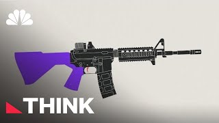How The Trump Administration Banned Bump Stocks Without Passing Any Legislation | Think | NBC News