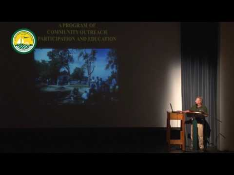 Inter-Virgin Islands Conference on Historic Sites Management - Mr  Ken Wild USVI