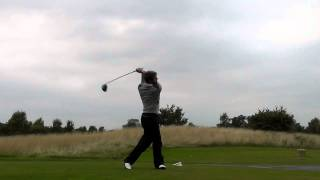 Matthew Baldwin swing sequence