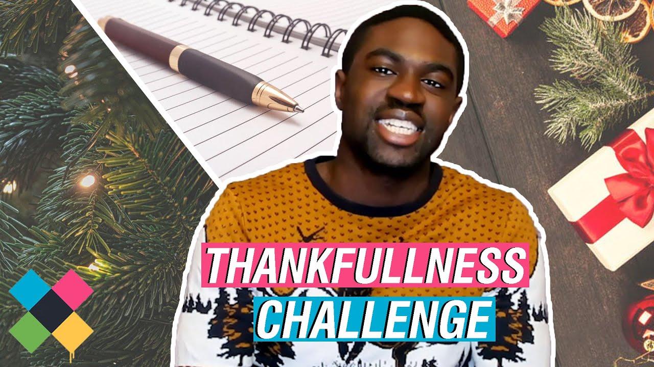 A challenge this Christmas