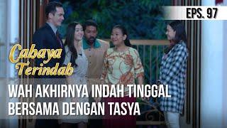 Download lagu CAHAYA TERINDAH - Wah Akhirnya Indah Tinggal Bersama Dengan Tasya [15 Agustus 2019]