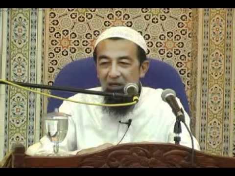 Ustaz Azhar Idrus-Bagaimana rasa mati