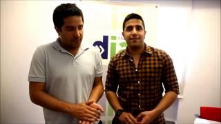 CALI Y EL DANDEE | Entrevista |