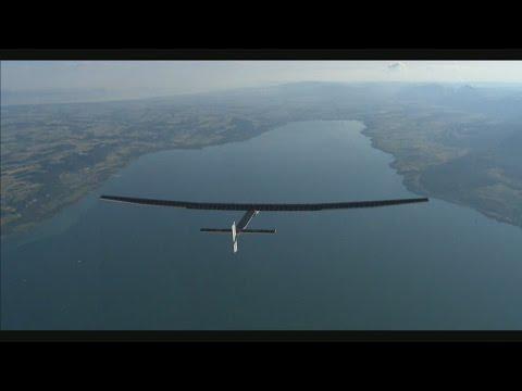 Solar-powered wonder