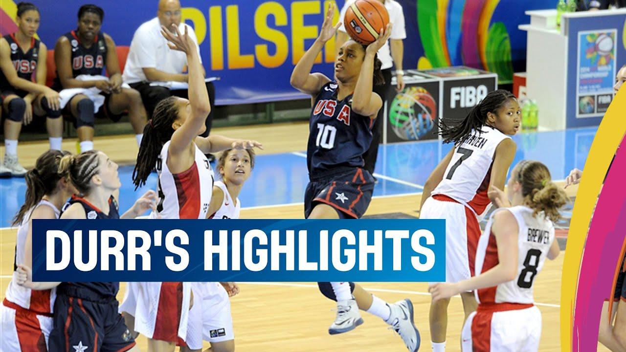 Durr's highlights