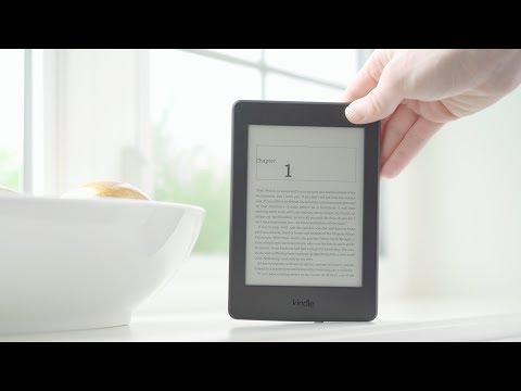 Should you get a Kindle?