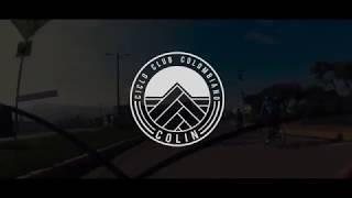GFBM 2018 / Team Colin